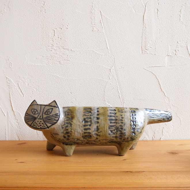 リサ・ラーソンのネコ