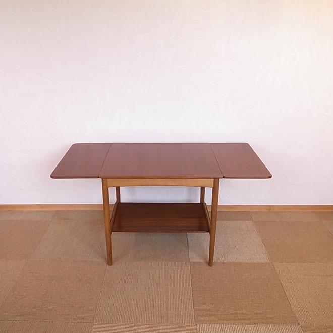 ハンス・J・ウェグナーのAT32コーヒーテーブル