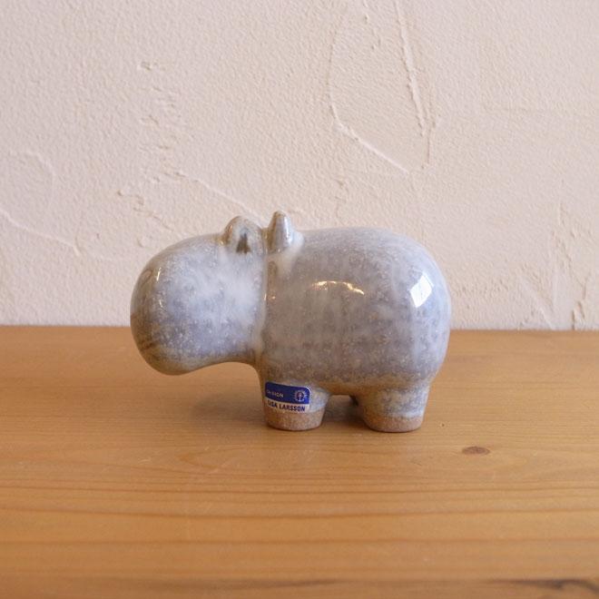 Lisa Larson / リサ・ラーソン グスタフスベリ Manageri Hippo