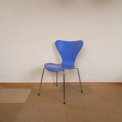 Arne Jacobsen / アルネ・ヤコブセン フリッツ・ハンセン 3113 セブンチェア【ビーチ】