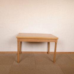 ボーエ・モーエンセンのテーブル