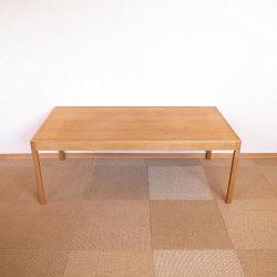 ハンス・J・ウェグナーのAT17ソファテーブル