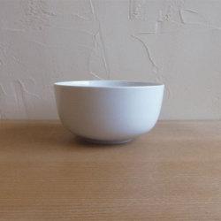 Henning Koppel / ヘニング・コッペル B&G White Koppel / ホワイトコッペル  ボウル【21cm】