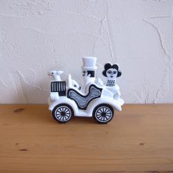 Lisa Larson / リサ・ラーソン グスタフスベリ Traffic / トラフィック  Bil