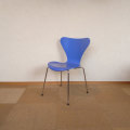 Arne Jacobsen / アルネ・ヤコブセン フリッツ・ハンセン 3121 セブンチェア【ビーチ】