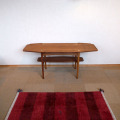 デンマーク製のソファテーブル