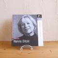デンマークのデザイナー DesignBook【Nanna Ditzel - ナナ・ディッツェル】