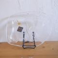 Alvar Aalto / アルヴァ・アアルト イッタラ 9770 ガラスプレート