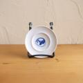 Henning Koppel / ヘニング・コッペル B&G Blue Koppel / ブルーコッペル 豆皿