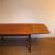 デンマーク製のダイニングテーブル