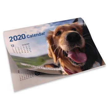 吊り下げ型カレンダー