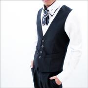 Ambicion Vest