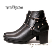 A-Stuzz Boots・カジュアルブーツ