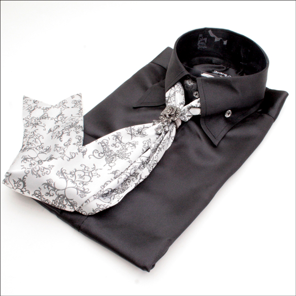 NewButterflyRing Tie