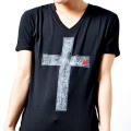 ディアブロ最新TシャツDiavlo  Cross T-shirt