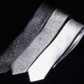 Prizm オリジナルラメネクタイ