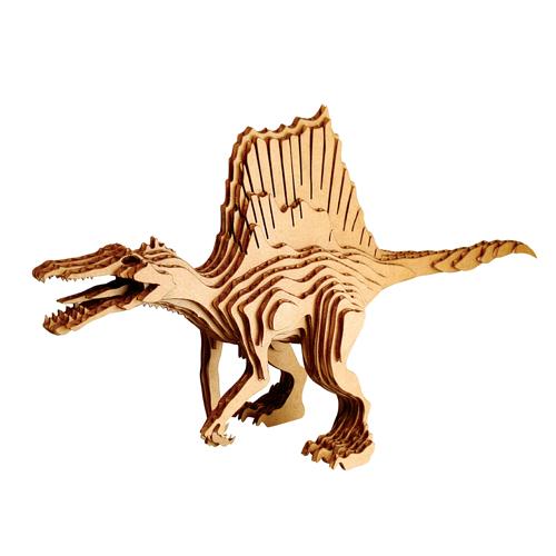コンタモ コンタモ スピノサウルスL