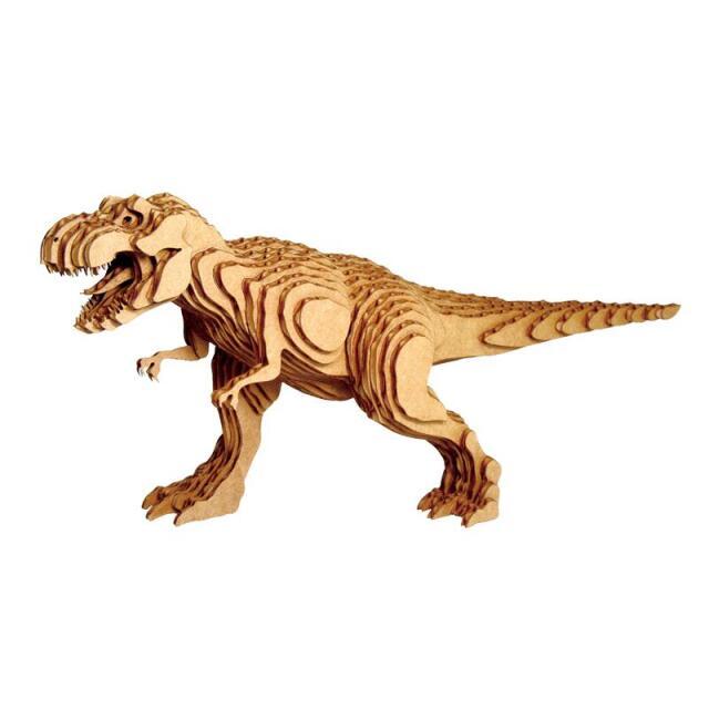 コンタモ ティラノサウルスL