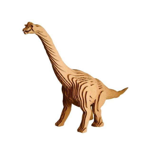 コンタモ ブラキオサウルスL