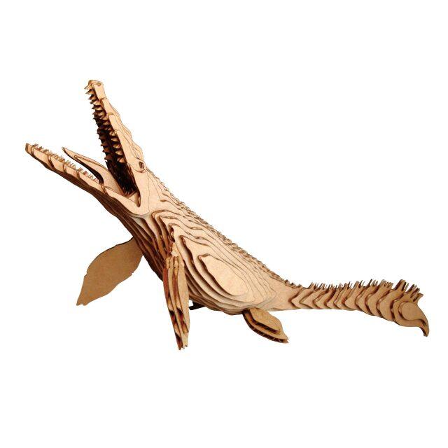 コンタモ モササウルスL