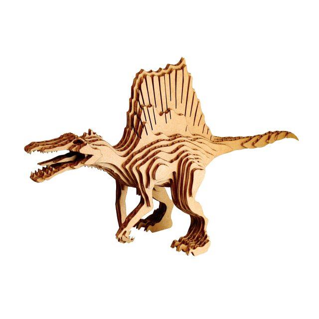 コンタモ スピノサウルスS