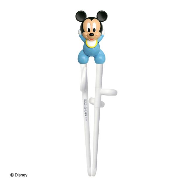 エジソンのお箸®Ⅰ ミッキーマウス 左手用