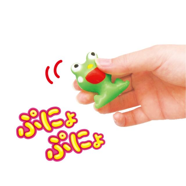 ぷにょぷにょアクアリウム画像6