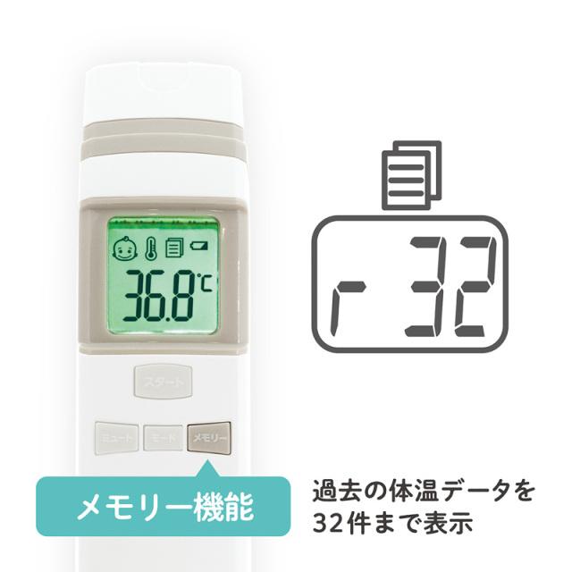 体温計PRO-S_特徴2