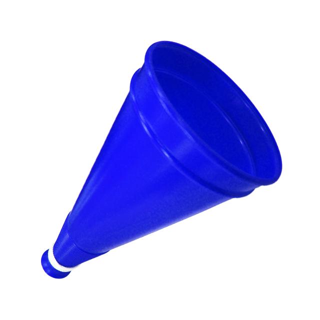 プロモメガホン 青 ブルー