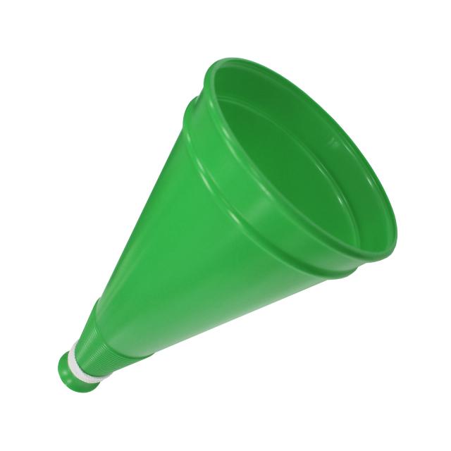 プロモメガホン 緑 グリーン