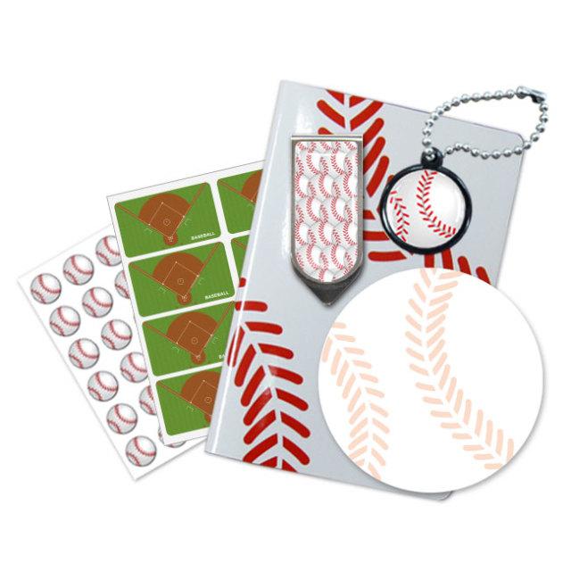 ハッピーバッグ 野球