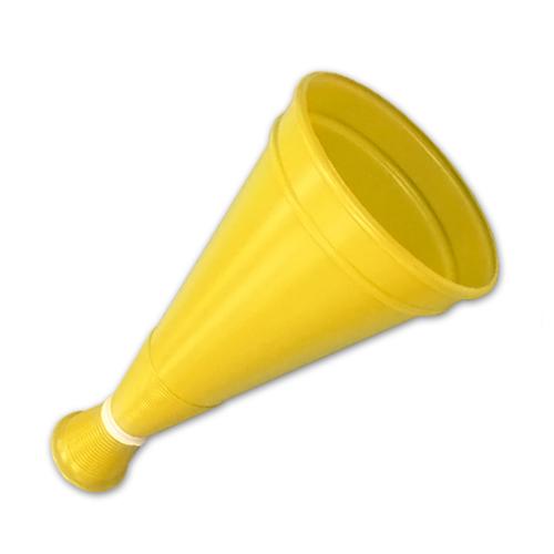 トップメガホン 黄色