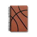 作戦ノート バスケットボール柄