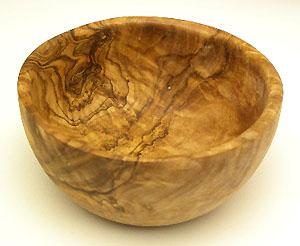 オリーブの木のボウル12cm BOL_12_09