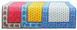 プロヴァンステーブルランナー(Marat d'Avignon トラディション 全3色)全2サイズ CHM_MR_201703 【フランス】