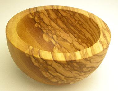 オリーブの木のボウル12cm TRN_BOL_12_02