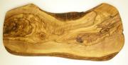 オリーブの木のまな板、オリーブウッドカッティングボードRUSTIQUE変形 PLC_RSTQ_2015_2