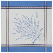 ジャカード織りテーブルナプキン(グリニャン・全4色)SER_P55 【フランス】