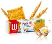Petit LU Beurre et Sel de Guerande (LUゲランドの塩バタービスケット)