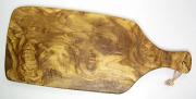 オリーブの木のまな板、オリーブウッドカッティングボード Bモデル PLC_B08
