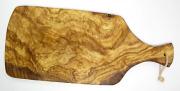 オリーブの木のまな板、オリーブウッドカッティングボード Bモデル PLC_B11