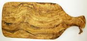 オリーブの木のまな板、オリーブウッドカッティングボード Bモデル PLC_B17