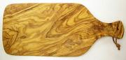 オリーブの木のまな板、オリーブウッドカッティングボード Bモデル PLC_B18