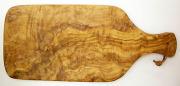 オリーブの木のまな板、オリーブウッドカッティングボード Bモデル PLC_B20