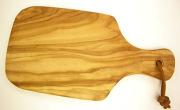 オリーブの木のまな板、オリーブウッドカッティングボードミニサイズ PLC_MINI10