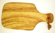 オリーブの木のまな板、オリーブウッドカッティングボードミニサイズ PLC_MINI07