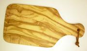 オリーブの木のまな板、オリーブウッドカッティングボード小サイズ PLC_P157