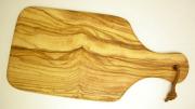 オリーブの木のまな板、オリーブウッドカッティングボード小サイズ PLC_P158