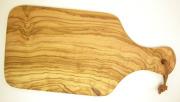 オリーブの木のまな板、オリーブウッドカッティングボード小サイズ PLC_P168