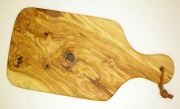 オリーブの木のまな板、オリーブウッドカッティングボード小サイズ PLC_P169